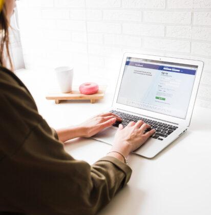 Facebook pentru antreprenori