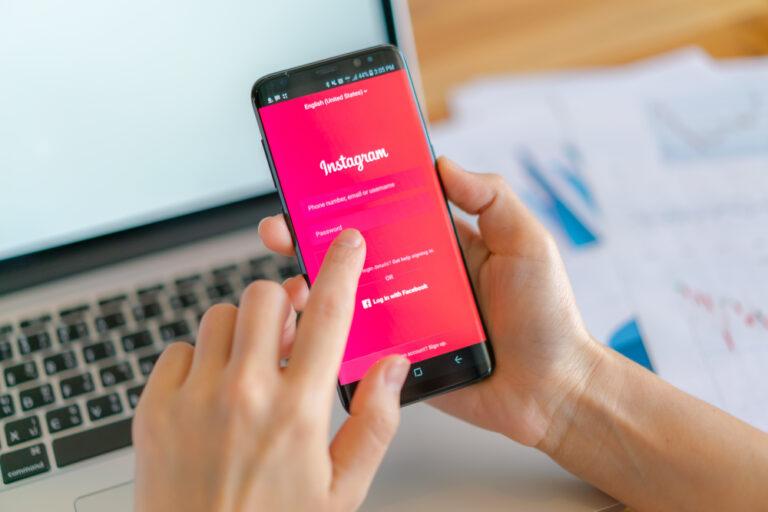 Ghid de bune practici pentru antreprenori pe Instagram