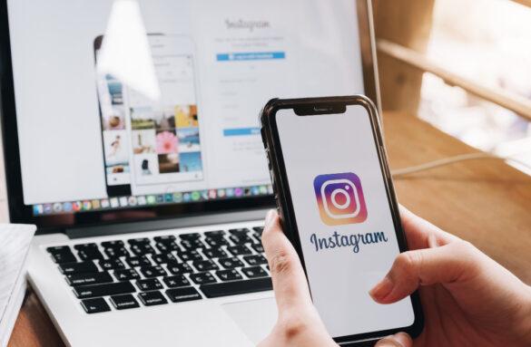 Instagram – noul instrument folosit de companii în strategia de comunicare